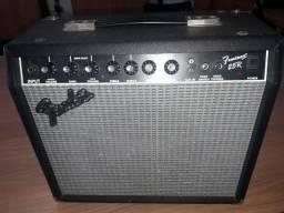 Amplificador Guitarra Fender Frontman 25r