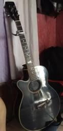 Tagima canhoto troco por outro violão ou algum do meu intesse.