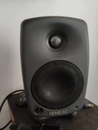 Monitores de referência Genelec 8020A