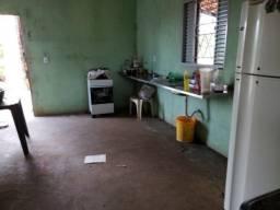 Chacara Agrotins 5000m2 casa 2/4 pc artesiano troca x Casa Taq 120mil Airton 984979080