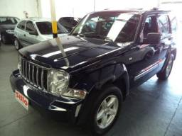 Cherokee Limited 3.7 4x4 Automatico 2012 /2012 Azul Top Completo!