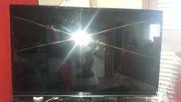 Vendo ou troco uma televisão 42 polegadas