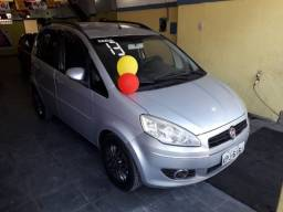 Fiat Idea 2013 Atractive 1.4 Flex + Gnv (Aprovo sem Burocracia e Por Telefone)
