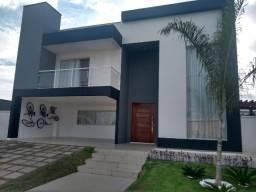 Casa Nascente no Condomínio Alphaville no Araçagi