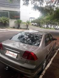Honda Civic 2001 conservado