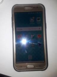 Samsung Galaxy J2 normal