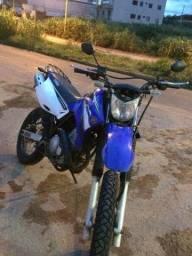 Xtz 250 lander - 2008