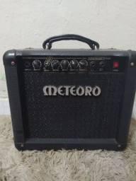 Caixa de guitarra meteoro nitrous Drive