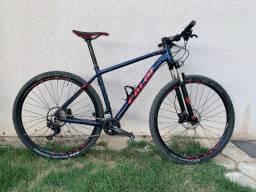 Caloi elite mountain bike aro 29 2019 - tam 19