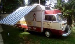 Kombihome Touring (tipo Safari) 1977 Rara!