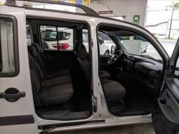 FIAT DOBLÒ 1.8 MPI ESSENCE 7L 16V FLEX 4P MANUAL - 2019
