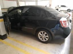 Nissan Sentra S Automático 11/12 - 2012