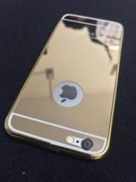 Capinha espelhada PARA iPhone 6