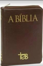Bíblia TeB media