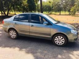 Vendo polo sedan 1.6 2011/2012 - 2011