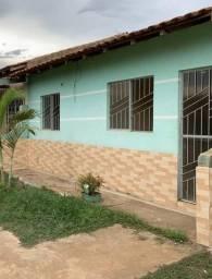 Alugo apartamento zona leste final da Vieira Caúla