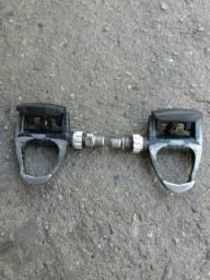 Pedal clipe com tanquinho