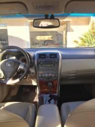 Corolla 2010 SE-G 1.8 FLEX