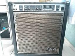 Amplificador de baixo Staner Bass power