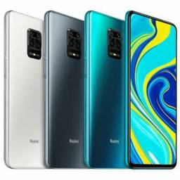 REDMI NOTE 9 4GB/128GB VERSÃO GLOBAL