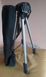 Tripés para fotos e filmagens