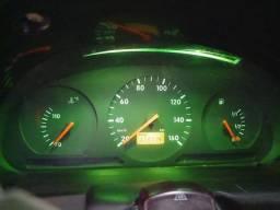 Gol 1.000 1997 motor novo