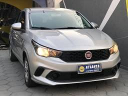 Fiat Argo Drive 1.0 2018