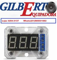 Voltimetro Expert Vex1 /3254-3137