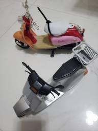 2 motos da barbie