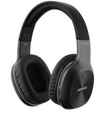 Edifier W800BTBK - Fone de Ouvido Bluetooth, Preto