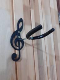 Suporte de Parede Para Instrumentos de Corda