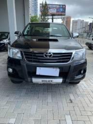 Toyota Hilux SR 2015 4x4 (leia o anúncio)