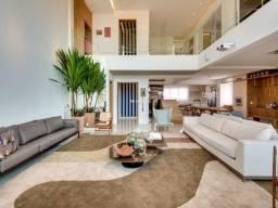 Apartamento 4 Quartos - Duplex 320m² - Setor Marista
