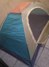 """PR0M0 R$ 139,90_Barraca Camping P/2 Pessoas """"Zerada"""" Entrega Grátis"""