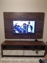 Vendo painel TV + rack