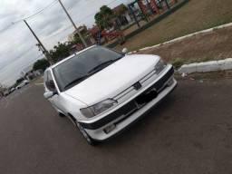 Peugeot 306/1996 1.6