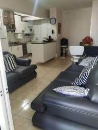 Apartamento mobiliado 2Q em Caldas Novas
