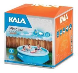 Piscina Inflável 4000 Litros Kala Inflavel