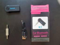 Transmissor/receptor Bluetooth