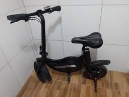 Bike elétrica Foston P 12