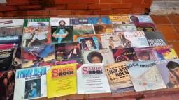 LP Vinil Samba Rock