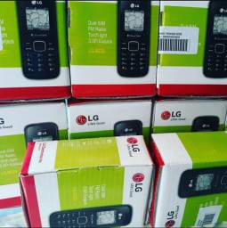 Celular LG imperdível!