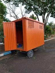 Vende- se Container
