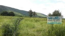 Fazenda há 20 km da Agrovila das Palmeiras