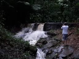 Fazendinha Rica em Água em Cachoeiras de Macacu - 3 Alqueires Mineiros