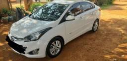 Vendo Hyundai hb20S Premium 1.6  AT 13-14 120.026 km R$37.000,00