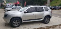 Duster 1.6 4x2 2014