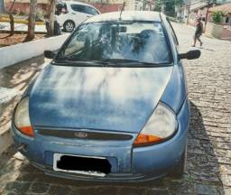 Vendo ou troco Ford Ka 2000