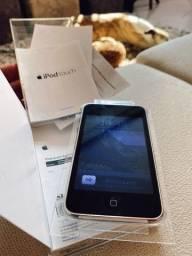 IPod Touch 32GB - Usado e em perfeito estado