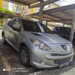 Vendo ou troco Peugeot 207 Passion 2012 Completo